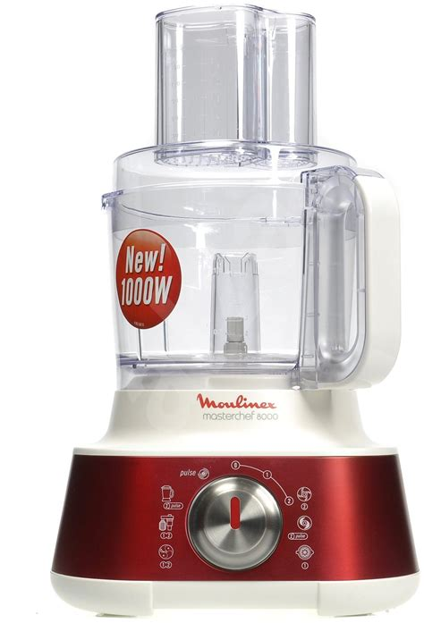 moulinex cuisine moulinex masterchef 8000 fp664g30 food processor alzashop com