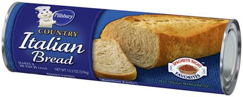 Country Italian Bread