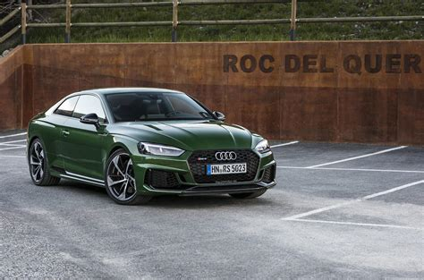 Review Audi Rs5 by Review Audi Rs5 Coupe