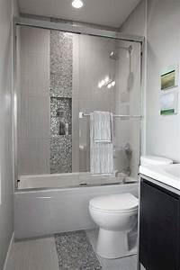 60, Elegant, Small, Master, Bathroom, Remodel, Ideas, 20