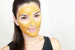 Maske Gegen Unreine Haut : gesichtsmaske selber machen diy kosmetik rezepte gegen unreine haut ~ Frokenaadalensverden.com Haus und Dekorationen
