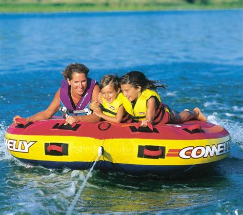 Boat Tube Reviews by Tube For Three Boats