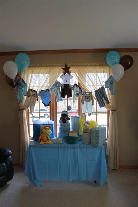 baby boy bathroom ideas clothesline baby shower decorations search