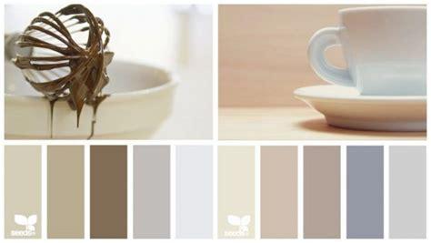 Passende Farbe Zu Grau by Welche Farbe Kueche Farbpalette Neutrale Farben Braun Grau