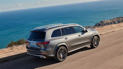 The gle 580 4matic will be powered by an electrified v8, providing plenty of power while making a move to electric. Dít is de enorme Mercedes-Benz GLS 580 4-Matic - Autoblog.nl