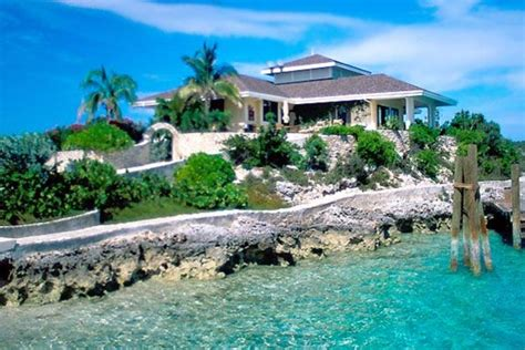 birdcage villa  fowl cay bahamas future travels