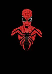 Spiderman Logo Wallpaper Iphone 5