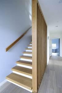 Wand Verkleiden Mit Holz : 1000 ideen zu treppengel nder holz auf pinterest handlauf holz treppenbeleuchtung und gel nder ~ Sanjose-hotels-ca.com Haus und Dekorationen