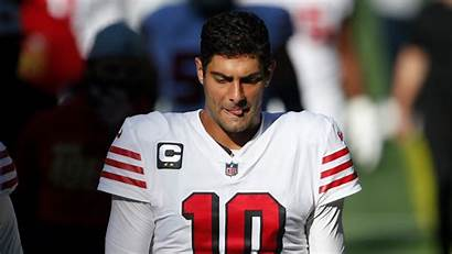 Jimmy Garoppolo 49ers San Francisco Nfl Sf