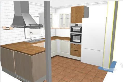 notre projet de cuisine faite maison en béton cellulaire