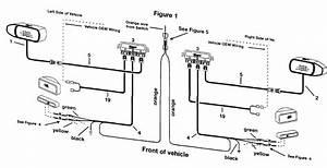 Western Snow Plow Wiring Diagram Unimount