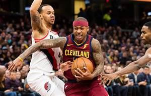 Cleveland Cavaliers vs. Portland Trail Blazers Game Recap ...
