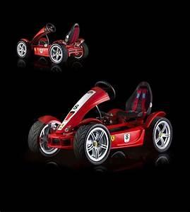 Jeu De Ferrari : berg toys jeu de plein air le kart p dales ferrari fxx exclusive tous les ~ Maxctalentgroup.com Avis de Voitures