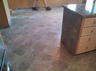 Ceramic Tile Kitchen Floors