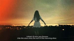 gif by me lana del rey Summertime Sadness ian-somerhalder •