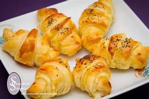 Mini Croissant Apéritif : mini croissants lardons reblochon senteur et saveur ~ Melissatoandfro.com Idées de Décoration