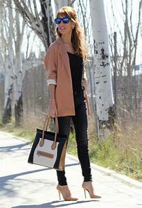 25 Trendy Women39s Outfit Ideas With Long Blazers Ohh My My