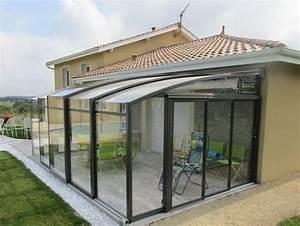 Abris De Terrasse En Kit : abris de terrasse en alu maison design ~ Dailycaller-alerts.com Idées de Décoration