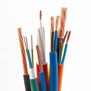 House Wire Manufacturer India  Bis Power Cable