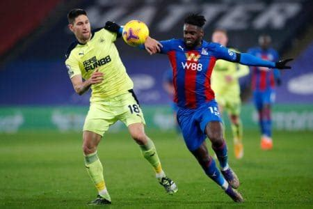 The Newcastle United Blog | Chelsea Defender On Radar ...