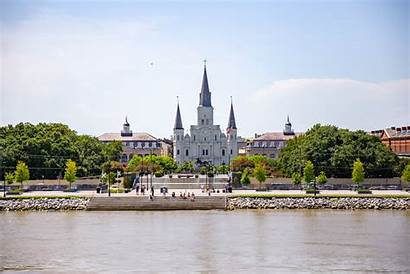 Orleans Riverfront Tour Tripsavvy Guided Self River