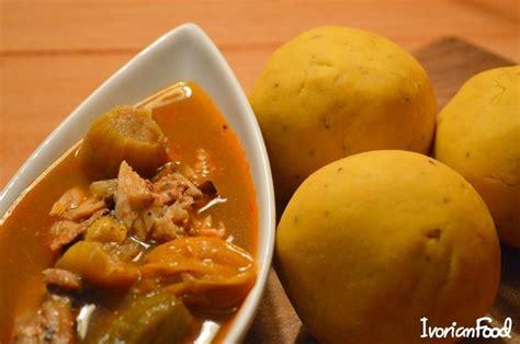 cuisines ivoiriennes les 25 meilleures idées de la catégorie cuisine ivoirienne