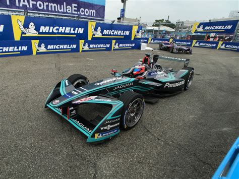 Electric Motorsport by Formula E Electric Motorsport Wraps Its 5th Season In