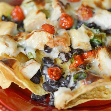 fryer air nachos plate sloppy joe taco salad walking doritos recipe mommyhatescooking
