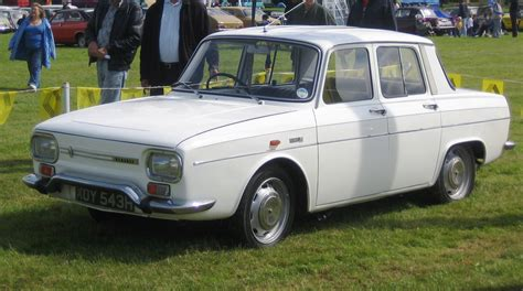 Renault 10 Wikiwand
