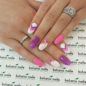 Nail Art #449 - Best Nail Art Designs Gallery
