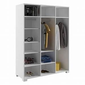 Kleiderschrank 150 Cm : fashion mint kleiderschrank 150 cm azura home design ~ Indierocktalk.com Haus und Dekorationen