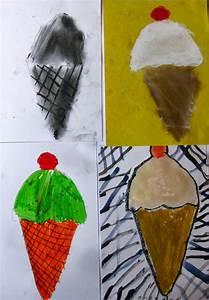 circle pop cones