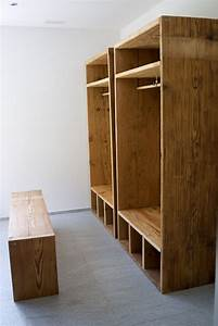 Möbel Aus Altholz : manum m bel aus altholz garderobe aus altholz flur ~ Frokenaadalensverden.com Haus und Dekorationen