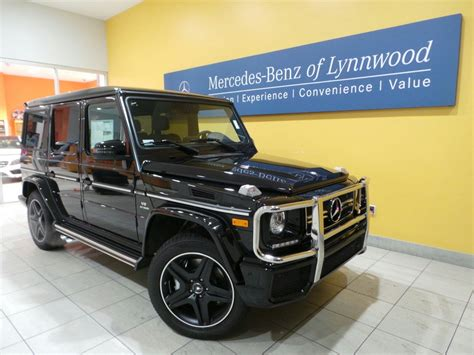 mercedes benz g class 2017 new 2017 mercedes benz g class amg g63 4matic suv in