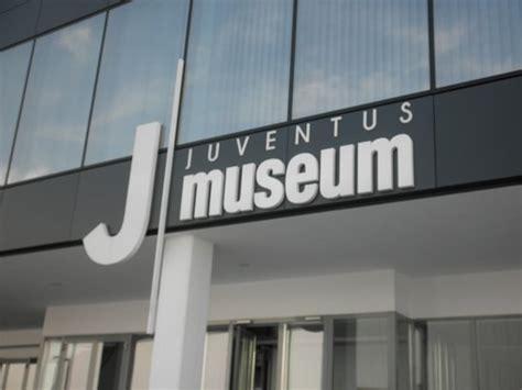 Ingresso Juventus Museum Ingresso Foto Di J Museum Museo Della Juventus Torino