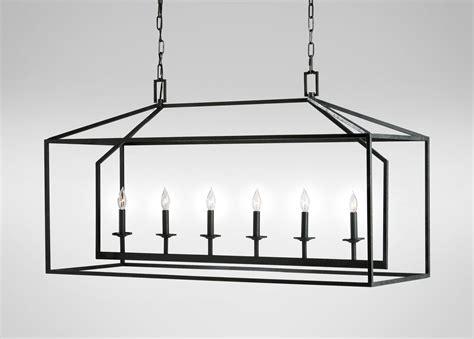 Ideas: Large Rectangular Chandelier For Modern Lighting
