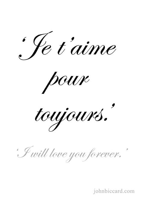ideas  french love phrases  pinterest