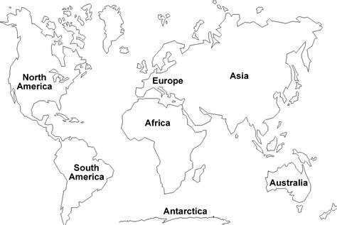 world map  images  clkercom vector clip art