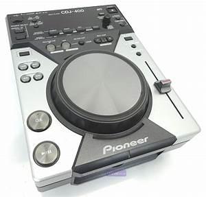 Pioneer Mp3 Player : pioneer cdj400 cd mp3 usb media player ~ Kayakingforconservation.com Haus und Dekorationen