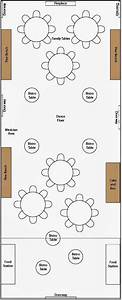 Banquet Seating Layout Multiple Reception Floor Plan Layout Ideas And The
