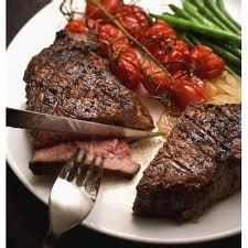 bourbon sirloin steaks today gourmet foods