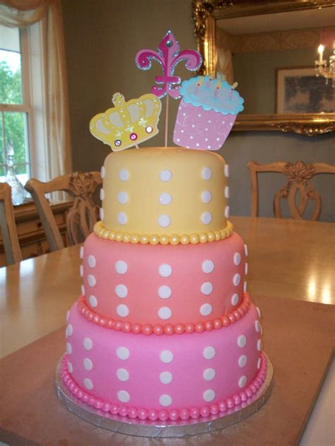 Fondant Cakes Ideas For Birthdays Fondant Birthday Cakes