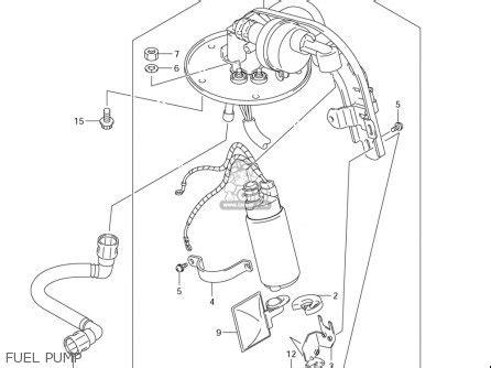 suzuki vl ct usa parts list partsmanual partsfiche