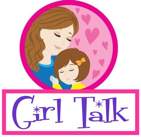 4h Girl Talk