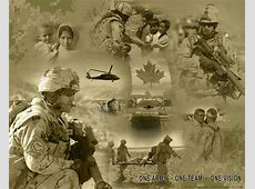 Wallpaper Canadian Army A quick wallpaper i made with