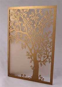 make your wedding invites stand out with some creative With laser cut wedding invitations near me
