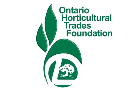scholarships landscape ontario