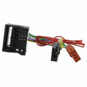Connects2 Stereo Wiring Harness Adaptor Iso Lead For Alfa