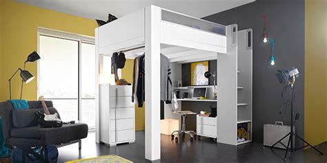 lits hauts et lits superpos 233 s meubles gautier