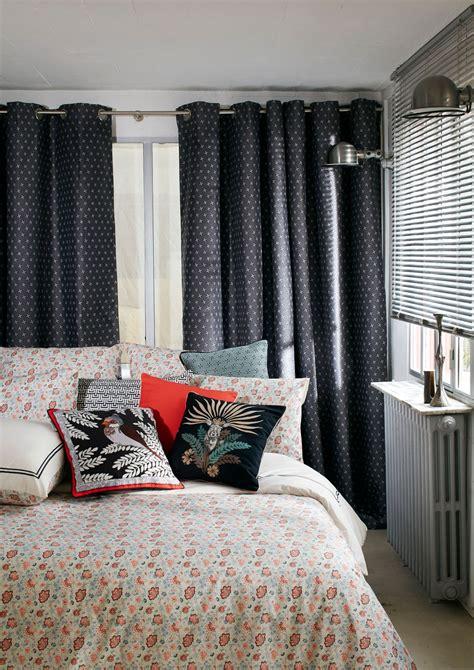 rideau pour chambre adulte decoration rideaux chambre a coucher